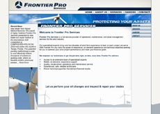 Frontier Pro Services