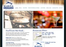 Hawg's Seafood